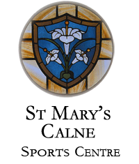 St Mary's Calne Sports Centre