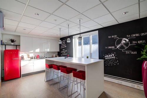 venue kitchen