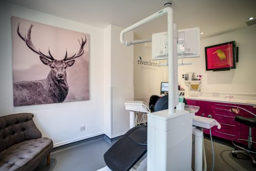 dental practice photographer