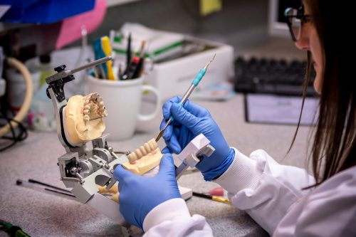 dental laboratory marketing
