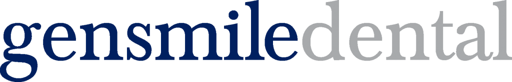 Gensmile Dental Group logo