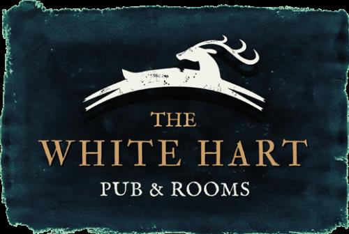 white-hart-logo
